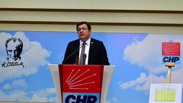 CHP'den YSK'ya tepki: 'Hiçbir şeye cevap verememişler'