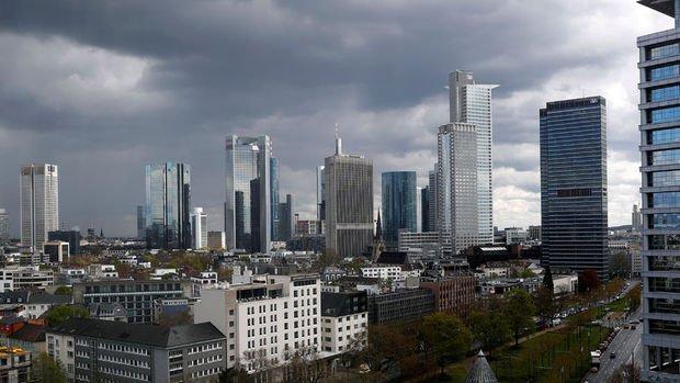 Almanya'da Ifo güven endeksi Mayıs'ta 4 yılın düşüğüne geriledi