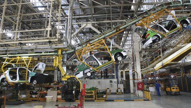 Euro Bölgesi'nde imalat ve hizmet PMI Mayıs'ta geriledi