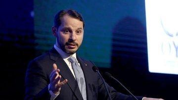 Bakan Albayrak 'İvme Finansman Paketi'ni açıkladı