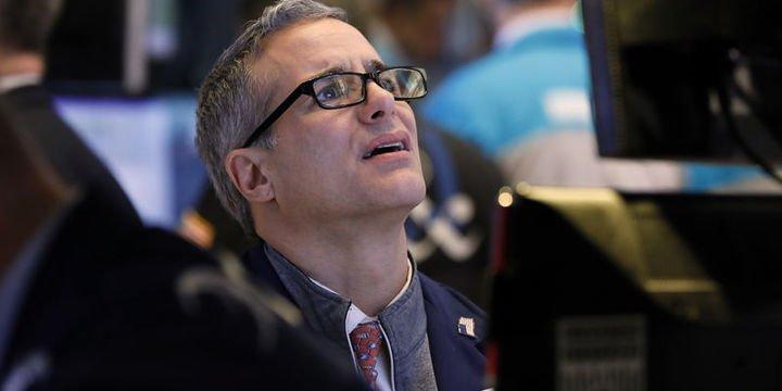"""Küresel Piyasalar: Hisseler """"ticaret"""" endişelerinin derinleşmesiyle düştü, dolar yükseldi"""