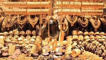 Kapalıçarşı'da altının kapanış fiyatları (23.05.2019)
