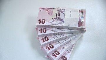Dolar/TL son işlem gününe artışla başladı
