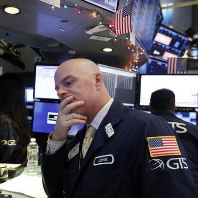 Küresel Piyasalar: Hisseler ticaret endişeleriyle karışık seyretti