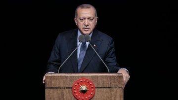 Erdoğan: Bu işi hırsızlara bırakmayacağız
