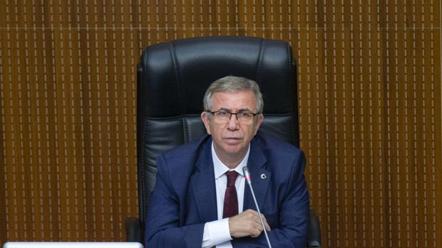 Ankara Belediye Başkanı Yavaş araç ve ihale genelgesi yayımladı