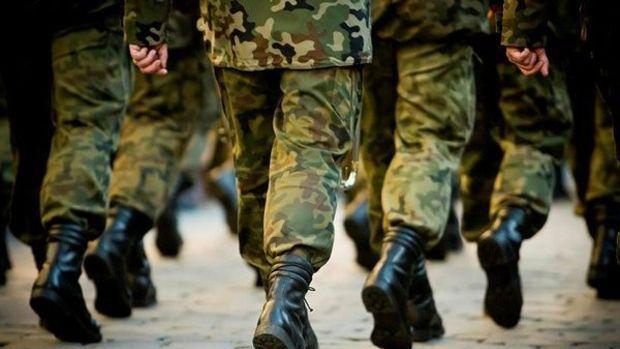 Yeni askerlik sistemi teklifi Komisyon'da kabul edildi