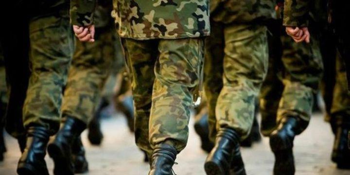 Yeni askerlik sistemi teklifi Komisyon