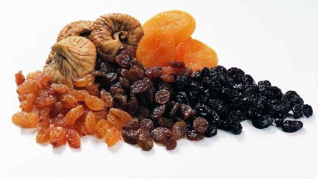 Dr. Mehmet Öz'den 'kuru meyve' tavsiyesi