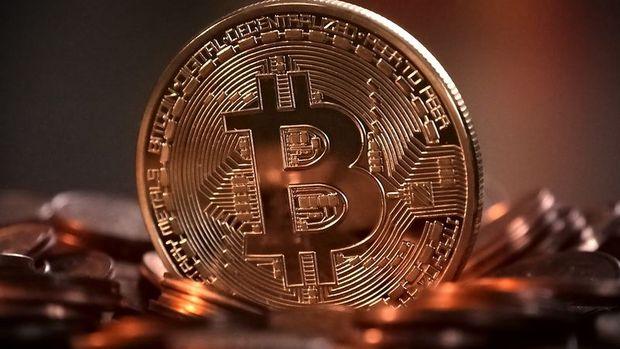 Bitcoin yılın en yüksek seviyesine ulaştı