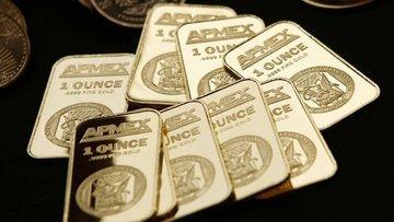 Altın risk iştahının azalması ile yükselişini sürdürdü
