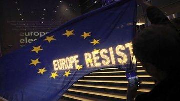 Avrupa Parlamentosu seçimleri: Liberaller yeşiller ve aşı...