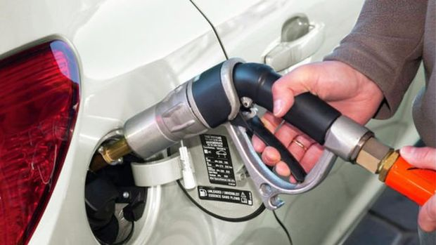 LPG ithalatı Mart'ta azaldı