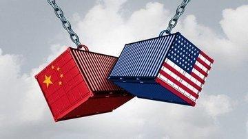 """Çin'den ABD'ye """"farklılıklar müzakerelerle çözülmeli"""" mesajı"""