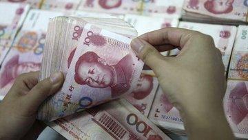 Çin: Yuanda kısa pozisyon alanlar büyük zarar edecek