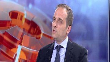 Doğan Holding/Göğüş: Medya sektörüne tekrar girmeyi düşün...