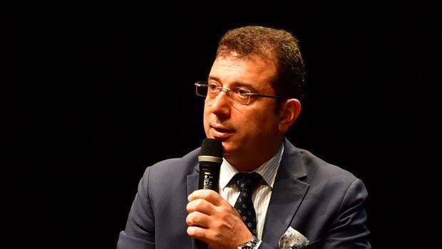 Ekrem İmamoğlu, Habertürk TV'de soruları yanıtladı
