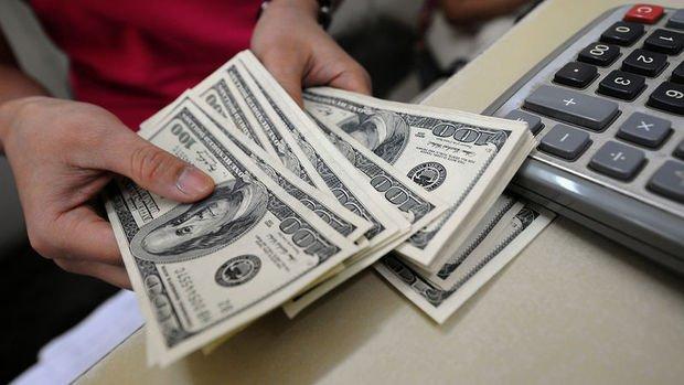 Dolar önemli paralar karşısında yükseldi, euro geriledi