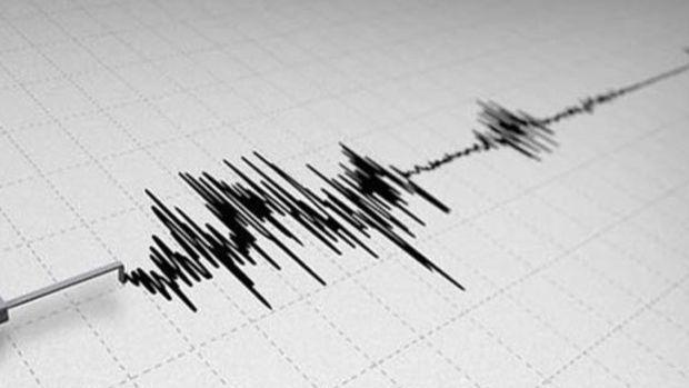Gökova Körfezi'nde 4,6 büyüklüğünde deprem meydana geldi