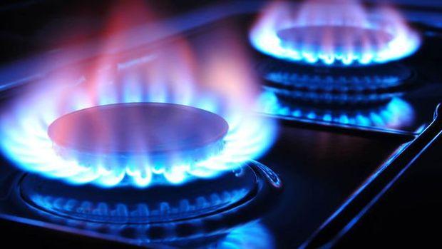Doğal gaz ithalatı Mart'ta azaldı