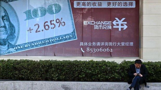 Gelişen ülke paralarının çoğu geriledi