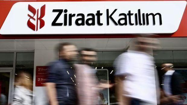 Ziraat Katılım'dan 400 milyon TL'lik kira sertifikası ihracı