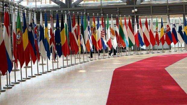 Brüksel'de birlik kurumlarının yeni başkanlarını belirleme süreci başladı