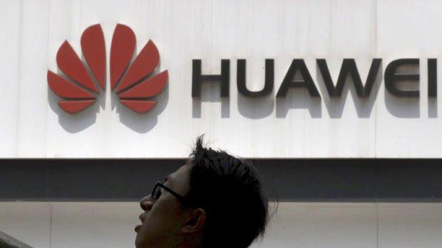 Huawei'den ABD'nin yaptırım kararı hakkında