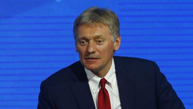 Kremlin: S-400'lerin teslimatı takvim doğrultusunda ilerliyor