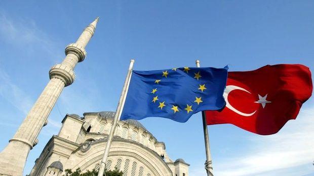 AB'den Türkiye kararı: Yeni fasıl açılmayacak