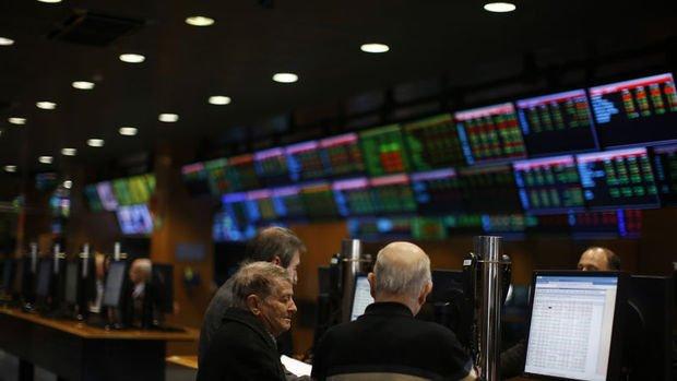 Avrupa borsaları küresel ticaret savaşı ve İtalya endişesiyle düşüşle kapandı