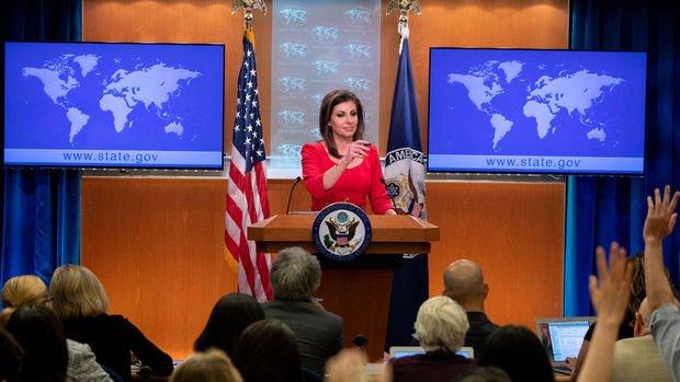ABD Dışişleri: Türkiye, S-400 alırsa ciddi sonuçlarla karşı karşıya kalacak