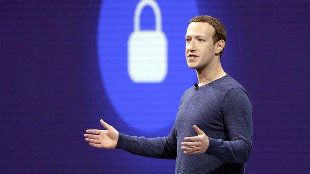 Zuckerberg'in yönetim kurulu başkanlığı oylamaya sunulacak
