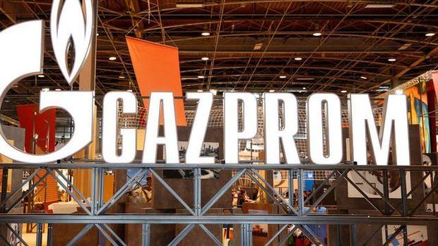 Gazprom'un karı yüzde 44,2 arttı