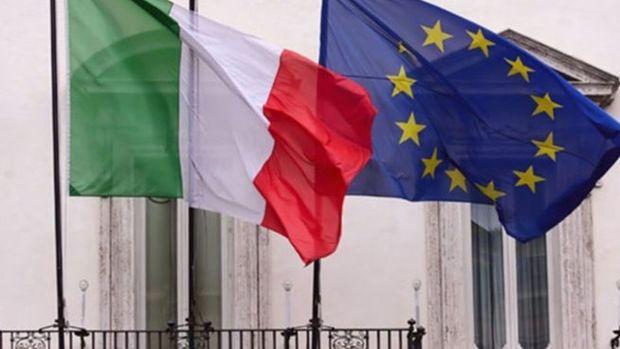 İtalya AB'nin bütçe sıkılaştırma talebine karşı uyarıda bulundu