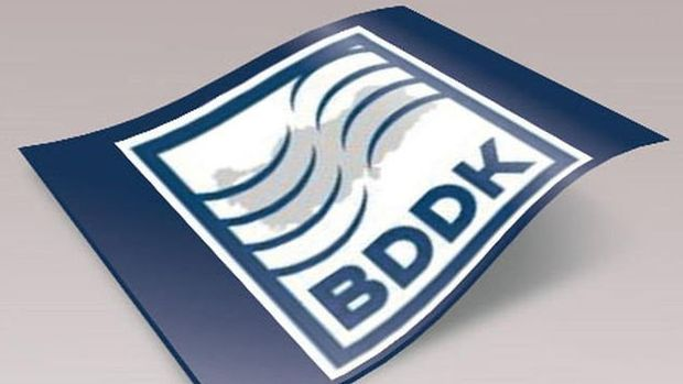 Bankacılık sektörünün aktif büyüklüğü 4,29 trilyon lira oldu
