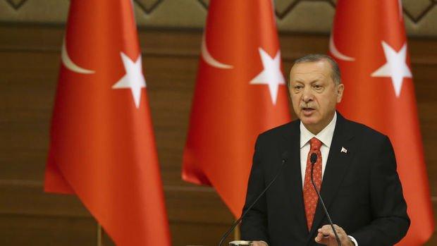Cumhurbaşkanı Erdoğan Yargı Reformu Paketi'ni açıklıyor