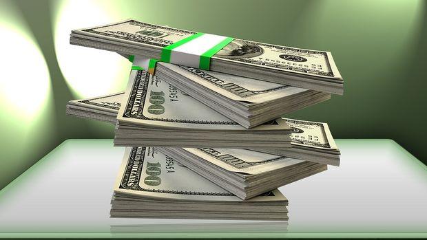 Yurt içi yerleşiklerin döviz mevduatı 316 milyon dolar arttı