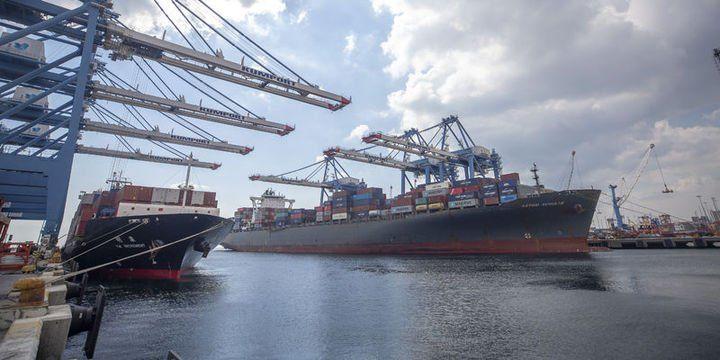 Dış ticaret açığı Nisan
