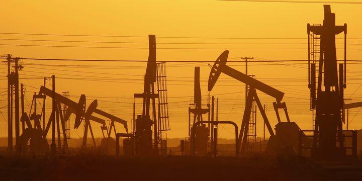Brent petrolün varili 61.55 dolar