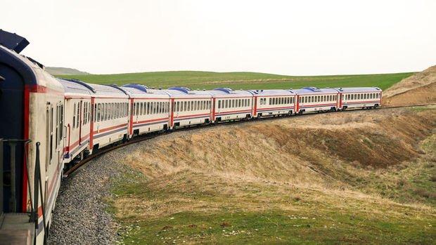 Çerkezköy-Kapıkule demir yolu hattı sözleşmesi 11 Haziran'da imzalanacak
