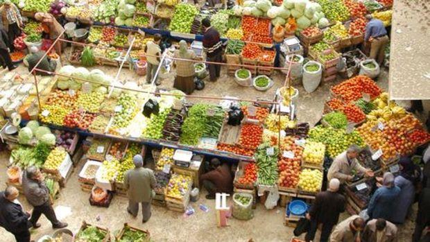 Yaş meyve sebze ihracatı 2018'de 2 milyar 325 milyon dolara ulaştı