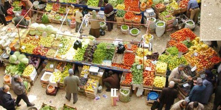 Yaş meyve sebze ihracatı 2018
