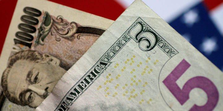 """Dolar """"Meksika"""" gelişmeleriyle yen karşısında yükseldi"""