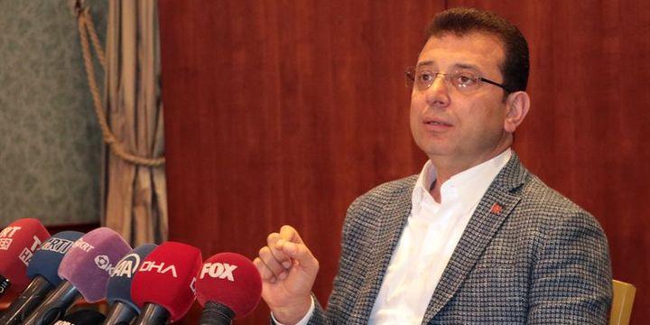 Ekrem İmamoğlu İstanbul için vaatlerini açıkladı
