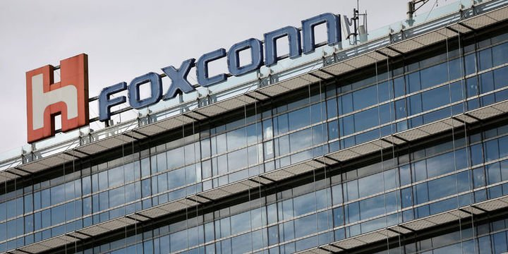 FoxConn: İhtiyaç halinde tüm iPhone