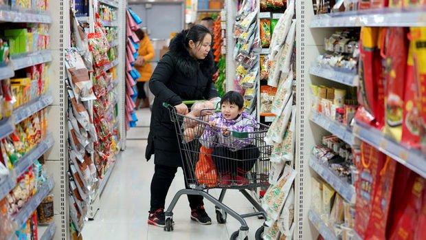 Çin'de tüketici enflasyonu Mayıs ayında hızlandı