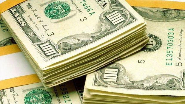 """Dolar """"enflasyon"""" öncesinde 8 haftanın düşüğünü gördü"""