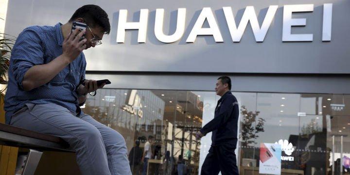 """Huawei """"HongMeng"""" markası için Türkiye'de de marka başvurusu yaptı"""
