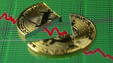 """Eski Wall Street bankacısından """"Bitcoin"""" uyarısı"""